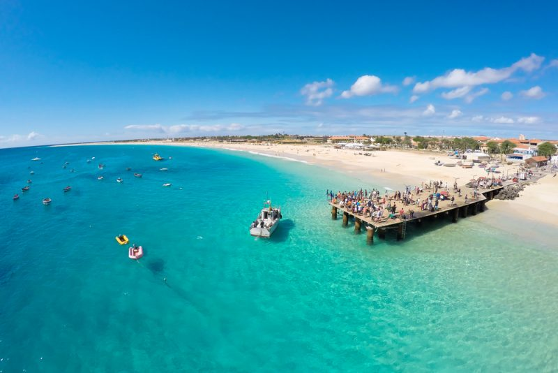 7 nights at top-rated apartment in Praia, Cape Verde + cheap flights from Frankfurt for €371!