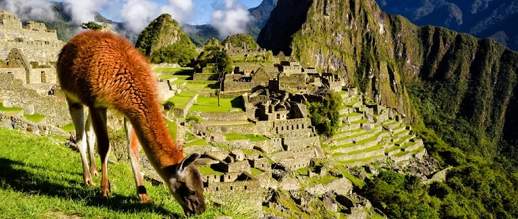 Cheap Air France / KLM flights from Germany to Lima, Peru from only €394 return!